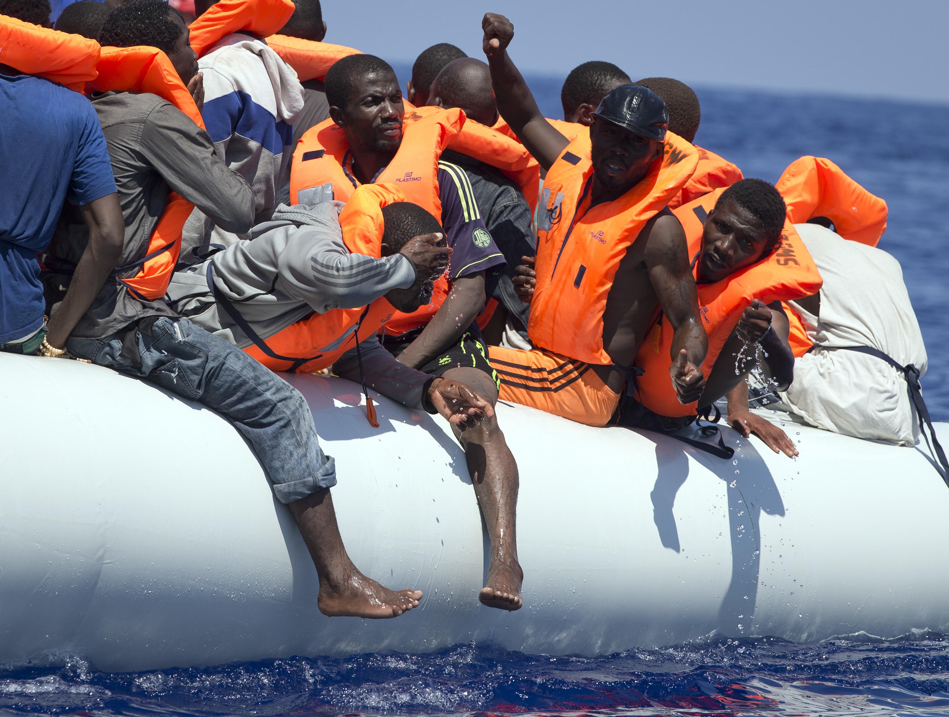 Inszenierte »Seenot«: Läutet Italien die Wende ein?