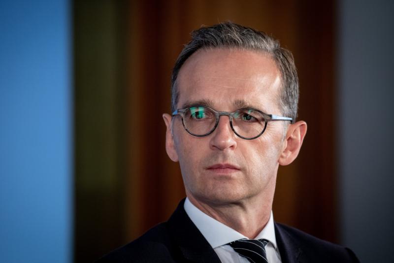 Heiko Maas, der Israel-Flüsterer - Kopp Report