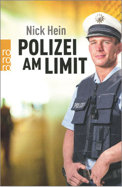 Polizei am Limit