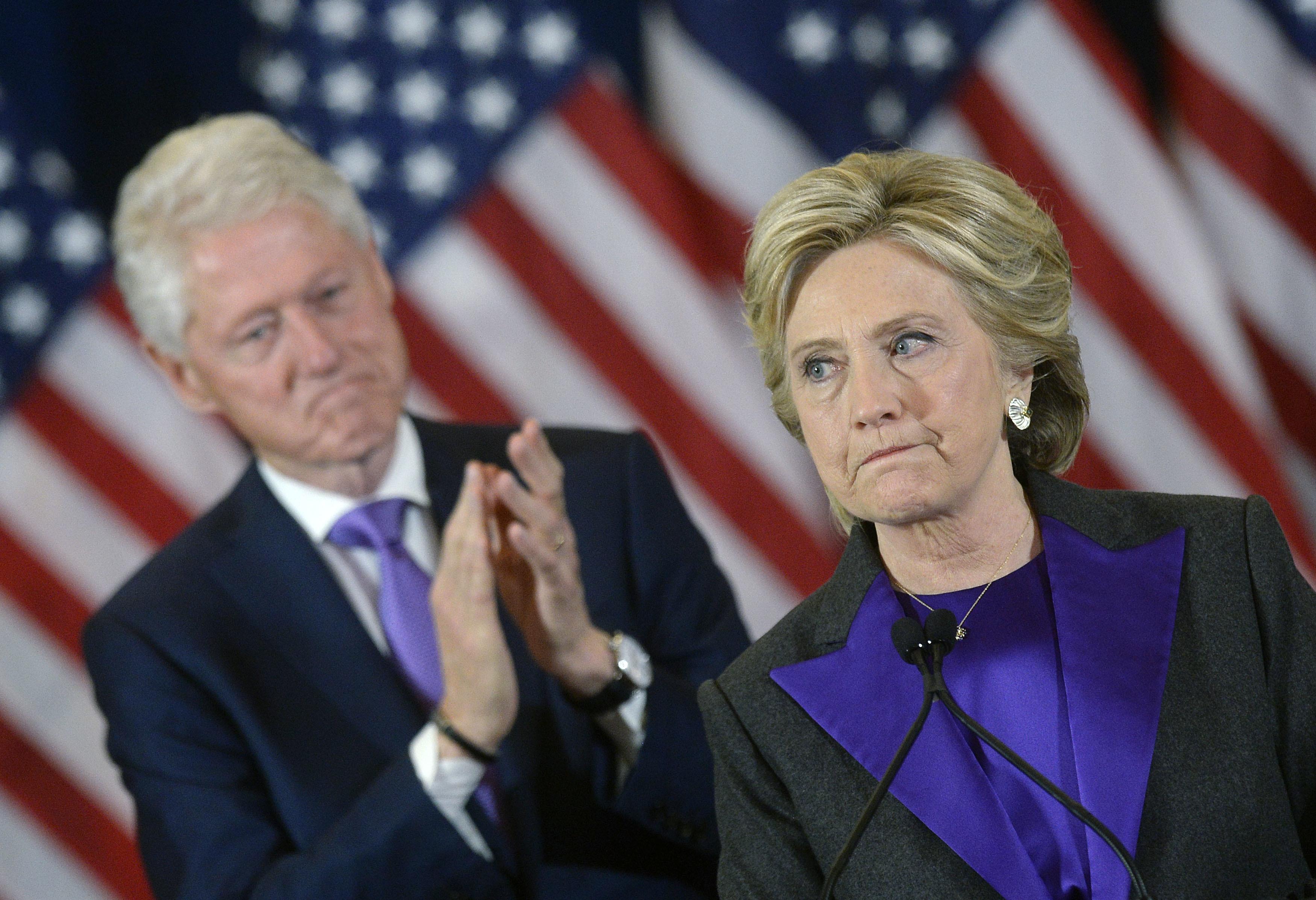 Mysteriöse Todesfälle aus den Kreisen der Clintons - die