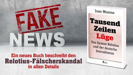 Tausend Zeilen Lüge