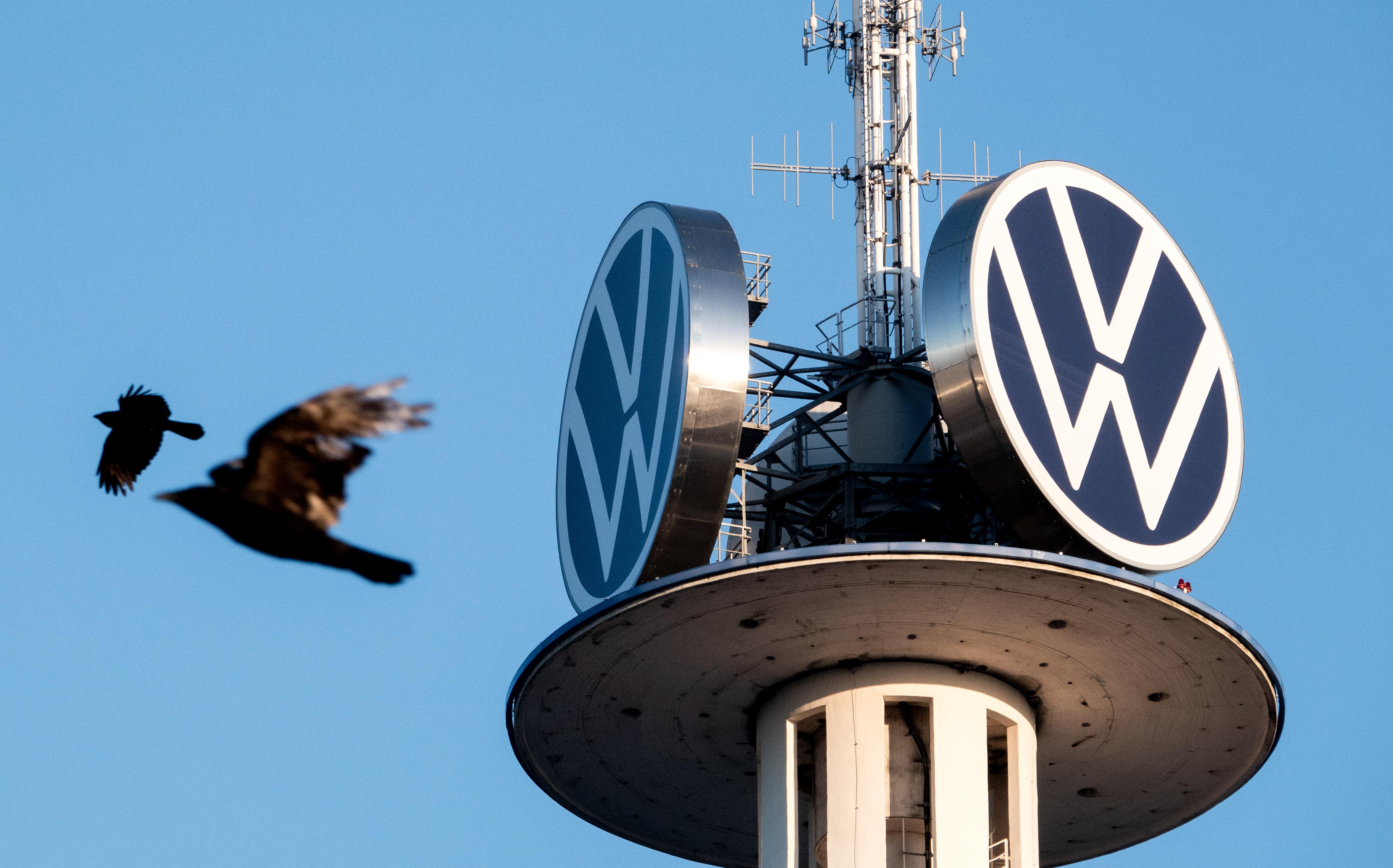 Kanada VW Strafe