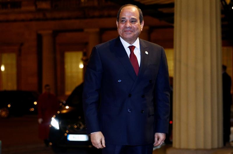 dpa128679602_Abdel_Fattah_al_Sisi_praesindent_aegypten