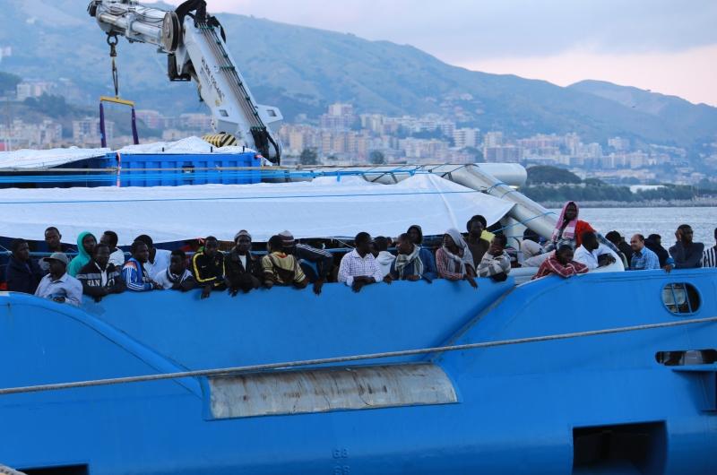 KOPP_Report_Migranten_Fluechtlinge_afrika_seenot