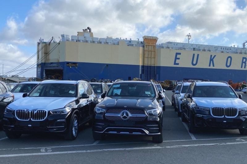 KOPP_Report_Autoexport_BWM__mercedes_db_Hafen_Wirtschaft_Außenhandel