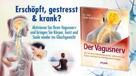 Buch: Der Vagusnerv