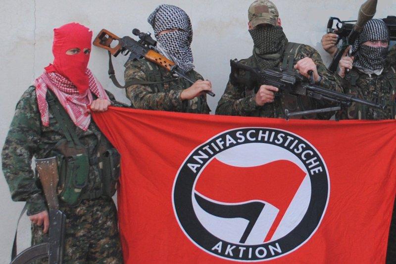antifa_linksextremisten_ypg_kurden_syrien