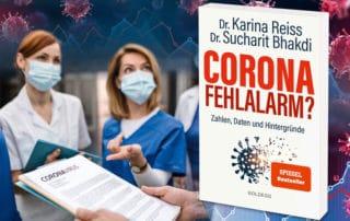Dr Bhakdi Corona Fehlalarm