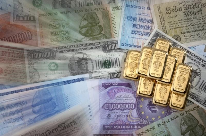 dpa34641106_goldstandard_barren_banknoten_scheine_krise