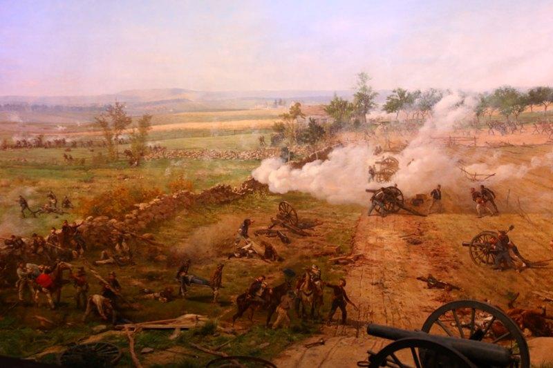 dpa64982968_amerikanischer_krieg_schlacht_von_gettysburg_usa