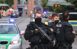 dpa246104639_polizei_terror_islam_wuerzburg